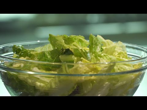 CDC issues new warning after deadly E.Coli outbreak linked to romaine lettuce