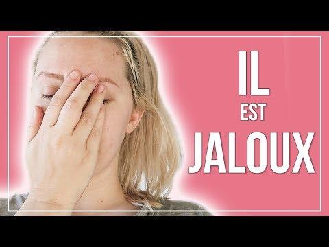 MON MEC EST TROP JALOUX # Vlog 1