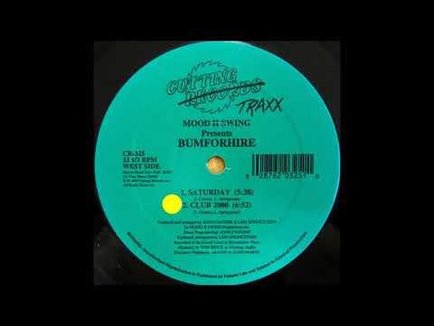 Mood II Swing Presents Bumforhire – Club 2000