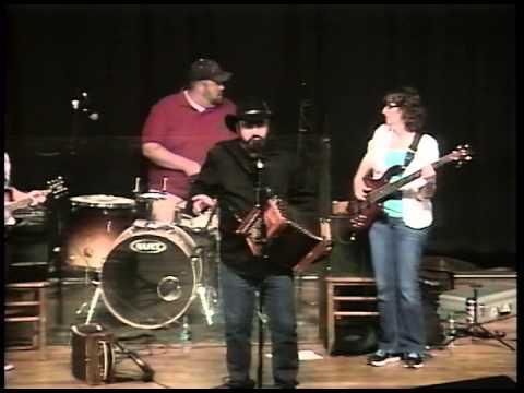 Rendezvous des Cajuns - 6-14-15 - Lee Benoit Family Band