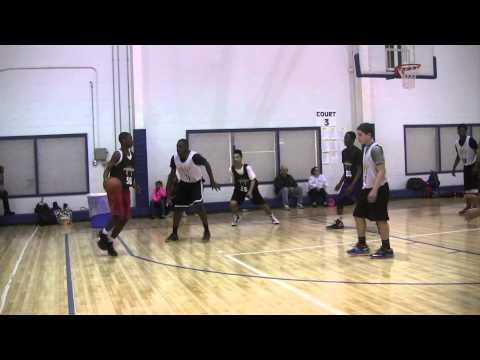 Greensboro Boys Team13 vs Team15
