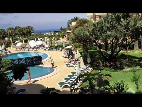 Eden Mar Suite Hotel Madeira, Junior Suite #1110