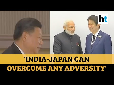 Amid China tension, India & Japan talk business as Delhi seeks investments