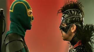 Kick-Ass 2 - Restricted Trailer