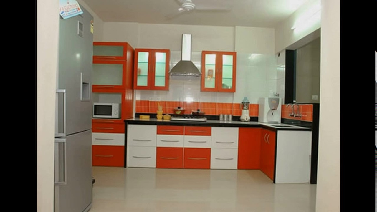 Best Modular Kitchen Designs In Mumbai