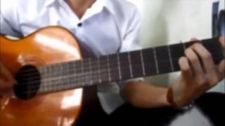 Viên đá nhỏ guitar cover