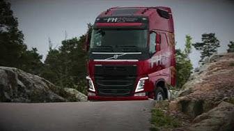 Volvo FH25 - Raskas Kalusto -lehti