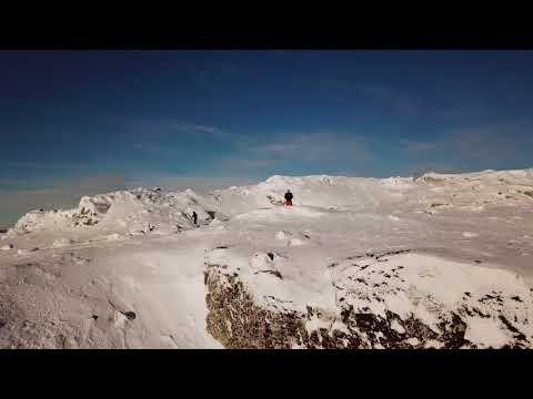 Norway - Kongsberg - blefjell 4k