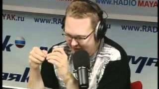 Эфир от 14.02.2011: Секс-вечеринка и приключения Калугина