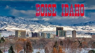 Top 10 reasons NOT to move to Boise, Idaho. You