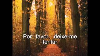 George Michael - Heal the pain (tradução)