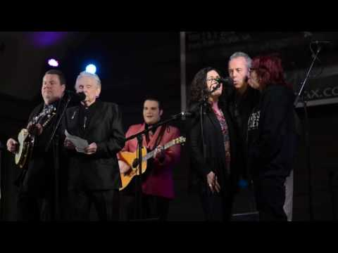 Ralph Stanley and the Clinch Mountain Boys - Angel Band