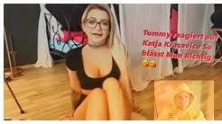 😘😘Tommy reagiert auf Katja Krasavice So blässt Man Richtig 😘😘