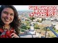 OFFBEAT SAN FRANCISCO WALKING TOUR