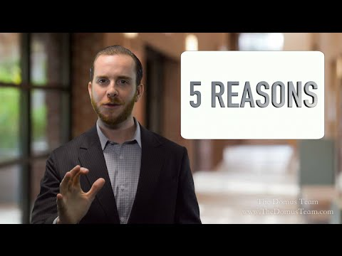5 Reasons the VA Loan is AWESOME! | San Diego Real Estate | The Real Estate Jedi™
