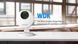 Samsung Smartcam HD Pro Wirele…