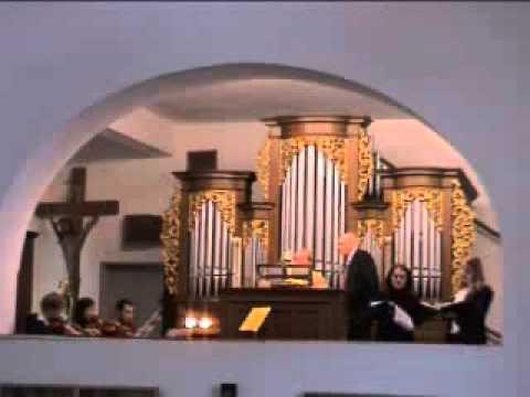credo aus g Moll Messe von Wei Guo Mao 毛为国作曲 G小调弥撒选段