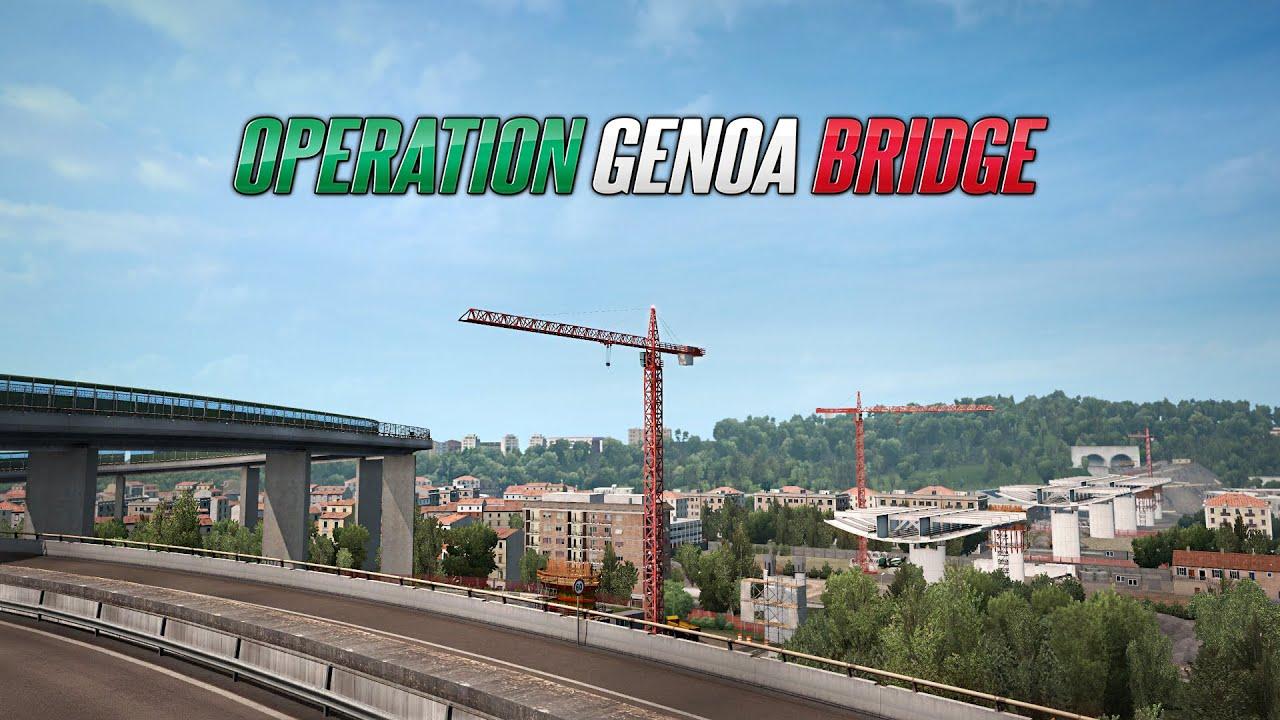Operation Genoa Bridge Event: Conclusione