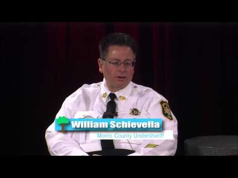 Pride in Parsippany TV 21 Episode #12 - Morris County Undersheriff