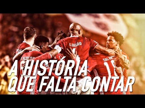 Benfica - A História Que Falta Contar... - Guilherme Cabral