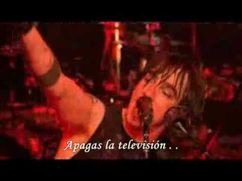 Three Days Grace- Home (traducida español)