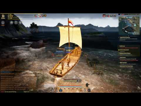 BDO: Exploring the Stormy Seas