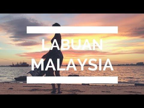 [TRAVEL VLOG] Labuan, Malaysia | zoeypky