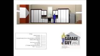 Premium Garage Plan 4