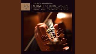 St. John Passion, BWV 245, Pt. 1: Herr, unser Herrscher