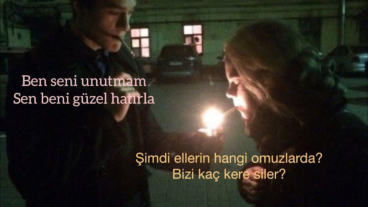 Hande Mehan - Sen Beni Güzel Hatırla (Sözleri )