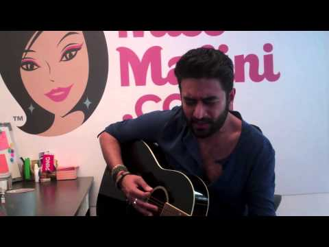 WIN Shekhar Ravjiani CDs and Watch Him Sing Zehnaseeb LIVE from Hasee Toh Phasee! Mp3