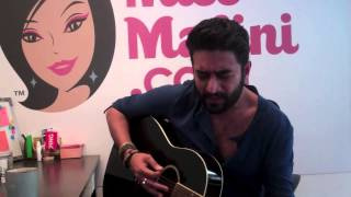 WIN Shekhar Ravjiani CDs and Watch Him Sing Zehnaseeb LIVE from Hasee Toh Phasee!