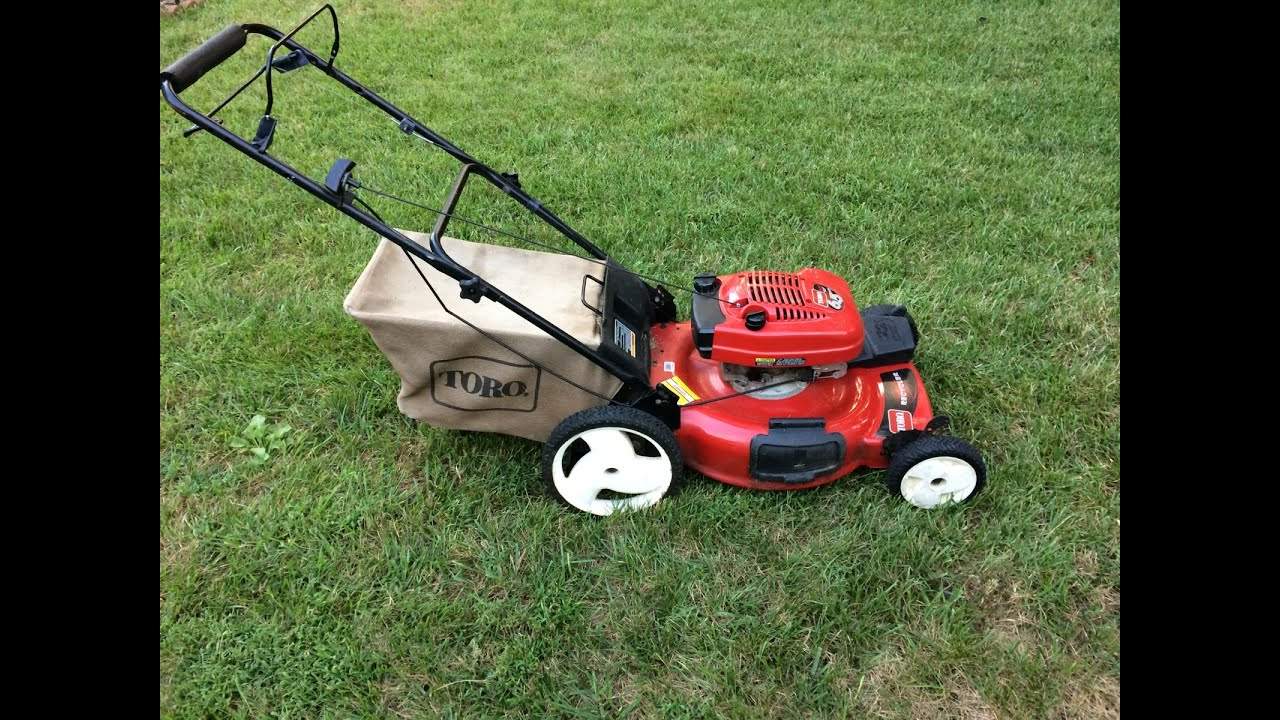 Toro Lawn Mower : Toro lawn mower parts tractor engine and