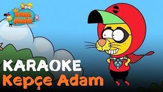 Kral Şakir   Kepçe Adam - Karaoke (Rap)