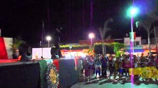 Evento de candidatas en las juntas, puerto vallarta,Jalisco.