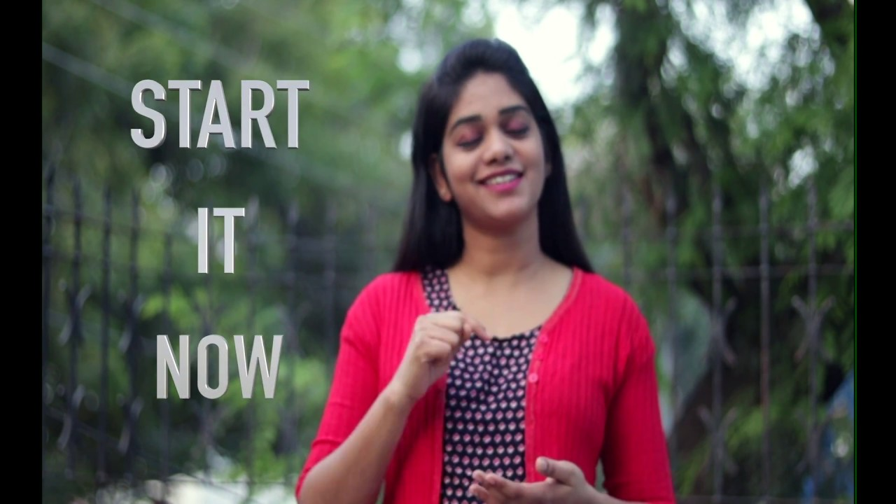 Short Inspirational English message by Divya David |nature's life lessons |