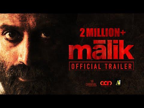 Malik Movie Trailer   Mahesh Narayanan   Fahadh Faasil   Nimisha Sajayan   Joju George
