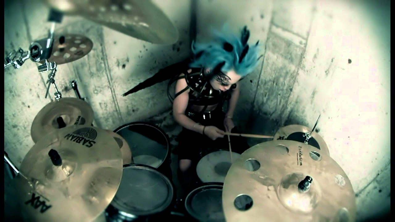 Meto (Drummer / Mejibray) Maxresdefault