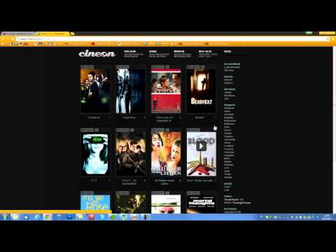 Kostenlos Filme Downloaden oder direkt ansehen [German] #03