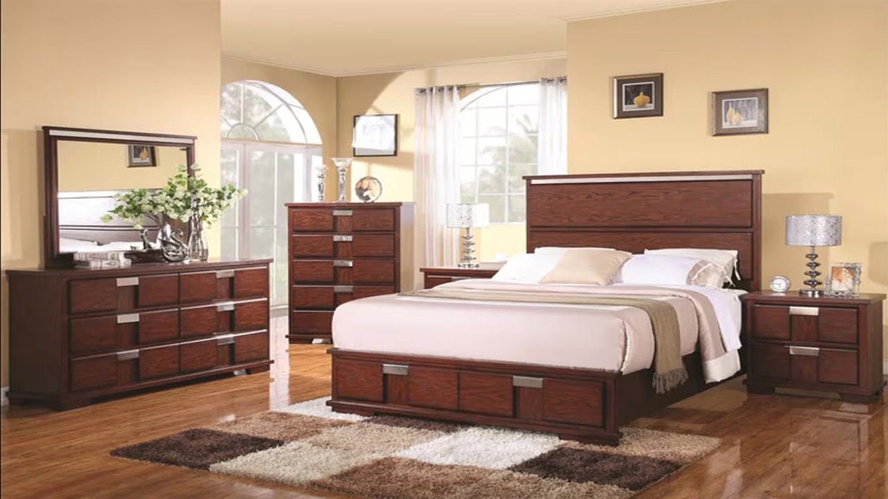 60 Best Wooden Bedroom Furniture Design Ideas You Ll Love Youtube