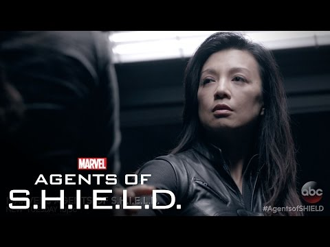 Hydra Escape – Marvel's Agents of S.H.I.E.L.D. Season 4, Ep. 19