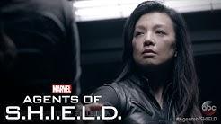 Hydra Escape – Marvel's Agents of S.H.I.E.L.D. Season 4, Ep. 19