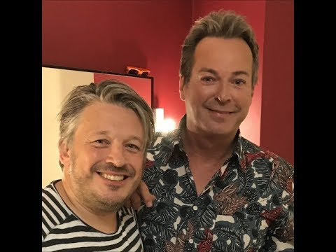Julian Clary  Richard Herring's Leicester Square Theatre Podcast 145
