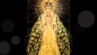 La Virgen de La Macarena (Rafael Mendez)