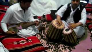 KPK stall and sweet Rabab in Dubai on Pakistan Day celebration.