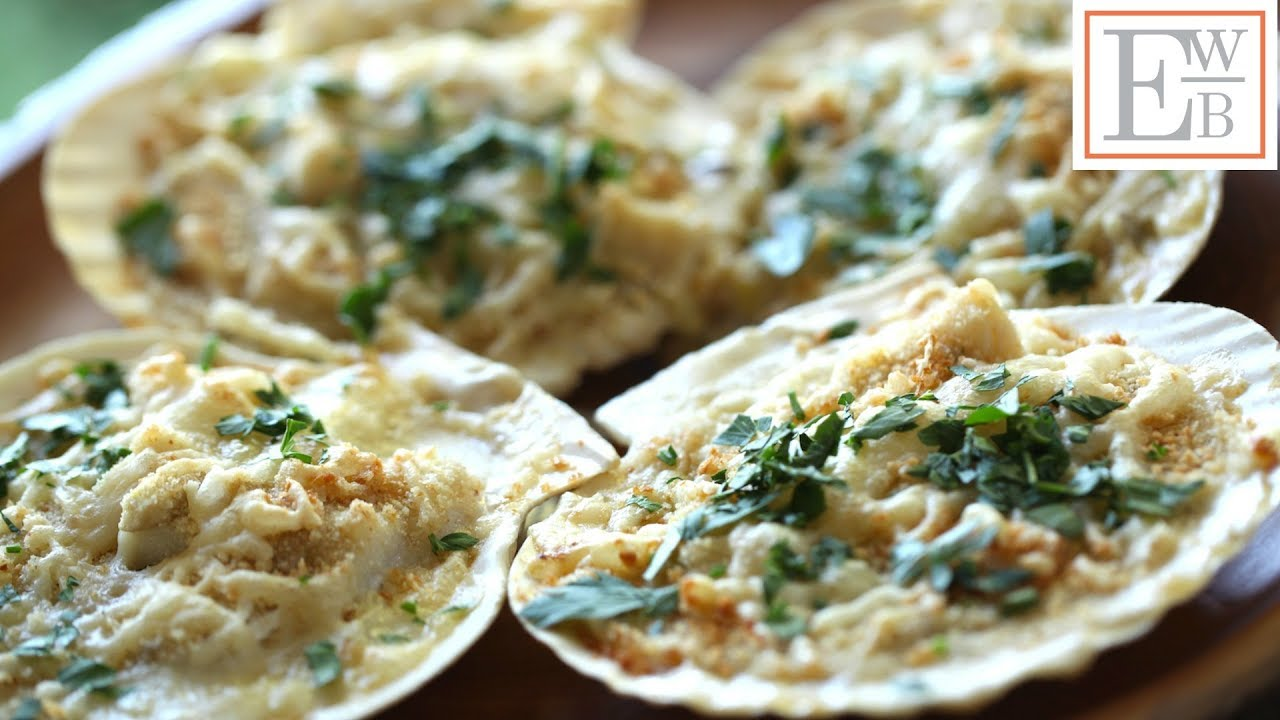 jacques coquille st jacques a french overloaded coquille st jacques ...