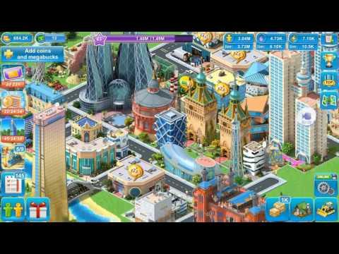 Megapolis #199 Commerzbank Tower