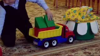 Выпускной фильм детский сад №236