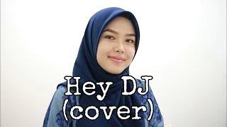 Hey Dj - Cnco, Meghan Trainor, Sean Paul  By Sheryl Shazwanie
