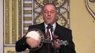 Gerry Mawdsley - Hindoo Man